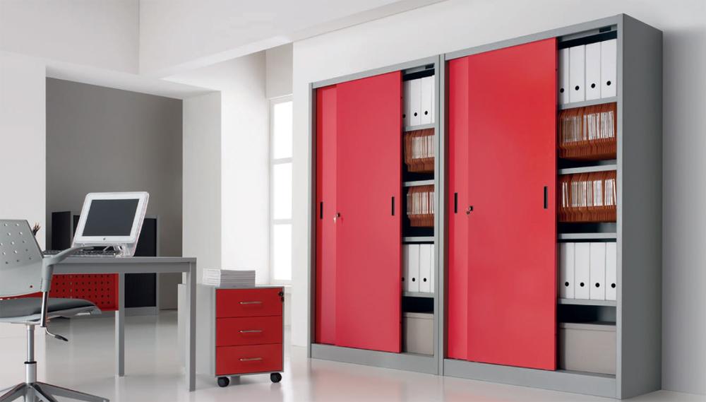 Socam arredamenti e mobili per uffici salerno campania » containers